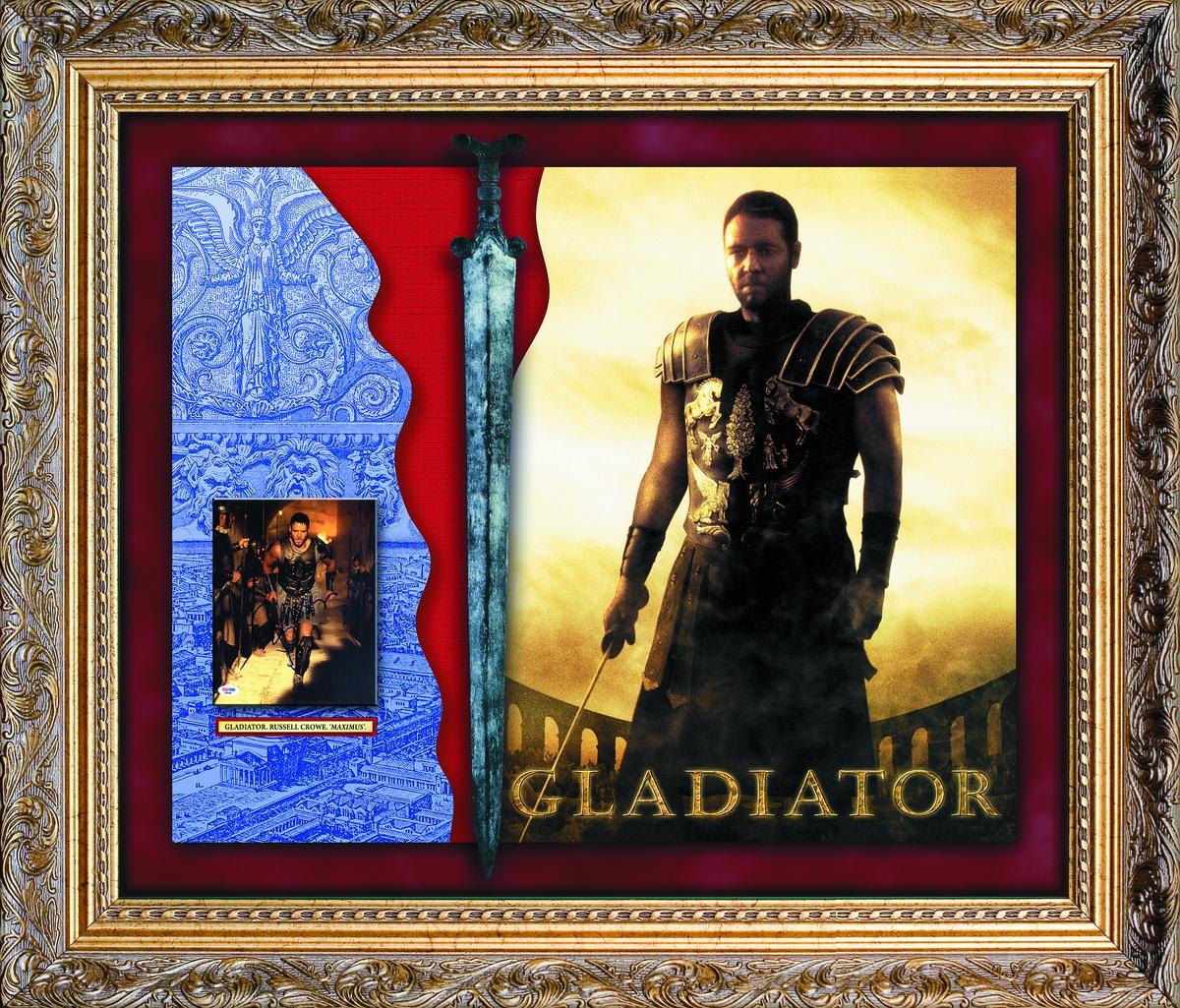 Гладиатор-111